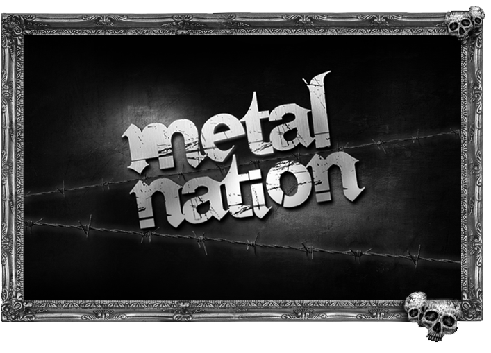 Guarda video ed interviste inedite su Metal Nation!